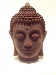 Buddha Kopf klein