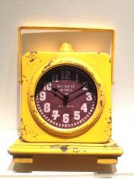 Paris Vintage Uhr