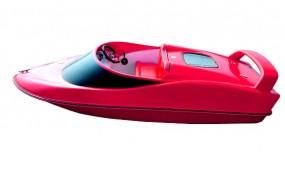 Hison Speedboat