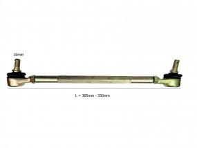 Spurstange Mini Quad 110 - 125